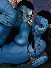 Avatar Navi Sex Cartoons